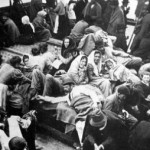 migranti inizio secolo