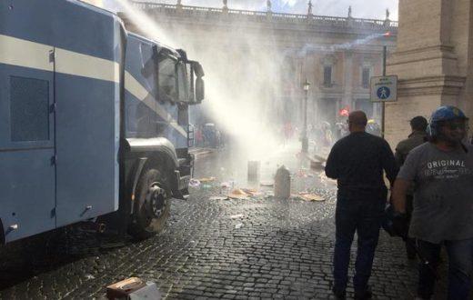 Roma, Campdiglio