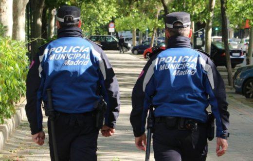Datazione SWAT Officer